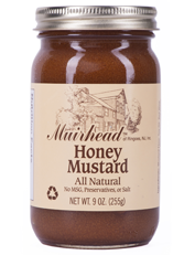 MUIRHEAD HONEY MUSTARD