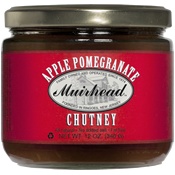 MUIRHEAD APPLE POMEGRANATE CHUTNEY