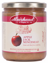 MUIRHEAD APPLE JACK MINCEMEAT