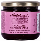 MUIRHEAD CHOCOLATE RASPBERRY SAUCE