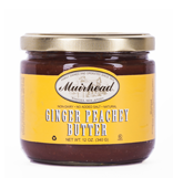 MUIRHEAD GINGER PEACHEY BUTTER