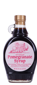 MUIRHEAD POMEGRANATE SYRUP
